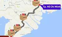 Thương mại điện tử Việt kém cạnh tranh vì logistics