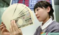 Đồng yên lao dốc vì tin đồn Nhật sẽ tung gói kích thích 265 tỷ USD