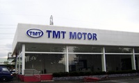 Ô tô TMT nuôi tham vọng chinh phục thị trường miền Nam