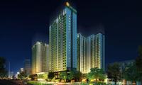 Hà Đông có thêm khu tổ hợp thương mại và nhà ở cao cấp có diện tích hơn 7.000m2