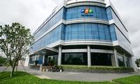 Tăng 2%, doanh thu 10 tháng của FPT đạt gần 32.000 tỷ đồng