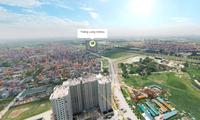 Hà Nội: Nhà đất Hoài Đức sôi động trước thông tin lên quận