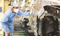 """Toyota và """"bài toán khó"""" của công nghiệp ôtô Việt Nam"""