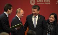 Nga và Trung Quốc sẽ thúc đẩy một khu vực thương mại tự do ở châu Á - Thái Bình Dương