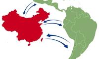 """Donald Trump mở cánh cửa rước Trung Quốc vào """"sân sau""""?"""