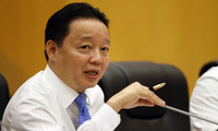 Bộ trưởng Trần Hồng Hà: Đến ngày 28 Formosa đã chuyển 250 triệu USD tiền đền bù ban đầu