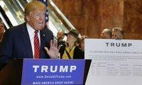 Trump lại quay ngoắt 180 độ, đòi tăng thuế người giàu