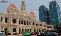 TP.HCM chi 53 tỷ đồng xây khu Trung tâm hành chính giai đoạn 1