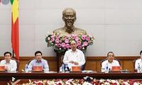 Thủ tướng phân công soạn thảo 18 luật, pháp lệnh, nghị quyết
