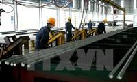 Lượng thép nhập khẩu sẽ tiếp tục tăng mạnh vào cuối năm nay