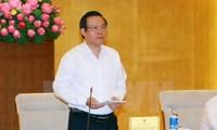 Quốc hội Việt Nam sẽ sớm xem xét phê chuẩn Hiệp định TPP