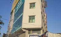 Báo động tình trạng nhà siêu mỏng, siêu méo xuất hiện ở Hà Nội