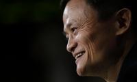 Tuy giàu nhưng Jack Ma không vui