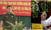 Thủ tướng Chính phủ bổ nhiệm 03 Ủy viên Hội đồng quản lý BHXH Việt Nam