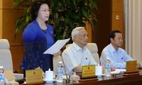 Dự kiến nhân sự chủ chốt của Quốc hội khóa XIV