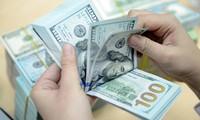 Ngân hàng đồng loạt tăng giá USD