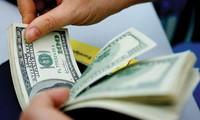 USD ngân hàng tái lập mốc 22.720 đồng