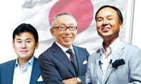 """Giới tỷ phú Nhật đối mặt nguy cơ """"tre già"""", măng không mọc kịp"""