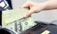 Áp lực lên thị trường ngoại hối sắp tới là không lớn