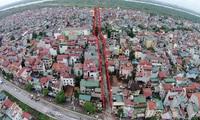 Hà Nội: Làm 509m vỉa hè ngốn gần 168 tỷ đồng