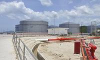 Petrolimex muốn cơ quan chức năng gỡ khó cho kho Ngoại quan Vân Phong