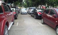 TP.HCM kiến nghị xây 6 bãi đậu xe cao tầng