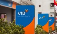 VIB hoàn thành tăng vốn điều lệ lên 5.644 tỷ đồng
