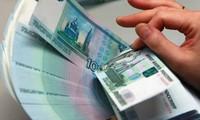 """""""Kế hoạch chống khủng hoảng của Nga có tất cả, trừ tiền"""""""