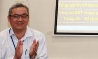 Sau khi bỏ ra 500 triệu USD mua cổ phần Vinamilk, đại gia Thái nói gì?