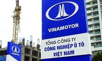 Chỉ còn 2 tổ chức tham gia cuộc đua sở hữu Vinamotor