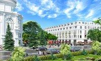 Không chỉ xây tòa tháp cao nhất thành phố hoa phượng đỏ, Vingroup còn rót nghìn tỷ làm siêu dự án trên đảo