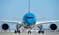 Huỷ nhiều chuyến bay vì thời tiết xấu ở miền Trung