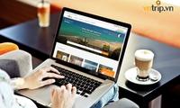 """Hợp tác chiến lược với Booking.com, tại sao Vntrip.vn kiện """"người anh em"""" Agoda trốn thuế?"""