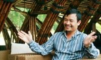 """KTS Võ Trọng Nghĩa và sứ mệnh """"phủ xanh mọi mái nhà"""", biến Sài Gòn thành Singapore thứ 2 của Châu Á"""