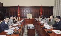 JICA sẽ hỗ trợ tín dụng cho nông nghiệp Việt Nam