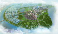 Đại gia địa ốc Trần Đăng Khoa nộp ngay 500 tỷ, nếu được chấp thuận chủ trương đầu tư Dự án mới ở Thủ Thiêm