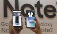 """Galaxy Note7 bị """"khai tử"""", người tiêu dùng nói gì?"""