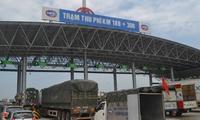 Thu trội phí trên cao tốc Pháp Vân – Cầu Giẽ, trách nhiệm thuộc về ai?