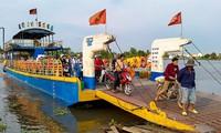 UBND TP.HCM đã chấp thuận xây cầu nối quận 12 và Gò Vấp