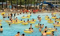 Công ty đầu tư công viên nước Hồ Tây sắp chào sàn UpCOM