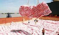Vì sao xuất khẩu gạo sang Chi Lê giảm?