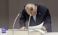 Thị trưởng Tokyo xin lỗi vì tiêu xài xa xỉ