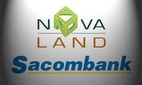 Novaland lý giải việc bỏ tham gia tái cơ cấu Sacombank