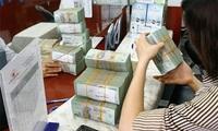 10 ngân hàng đã 'bơm' gần 2,7 triệu tỷ đồng vào nền kinh tế