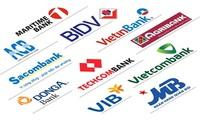 """Hàng loạt ngân hàng khoe lợi nhuận """"khủng"""" nhất từ trước đến nay"""