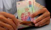 Thanh khoản ngân hàng chịu áp lực cuối năm