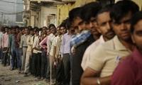 Bất chấp đổi tiền, Ấn Độ vẫn tăng trưởng nhanh nhất thế giới
