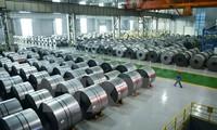Trung Quốc phẫn nộ vì Mỹ cho rằng thép tấm của nước này được trợ giá