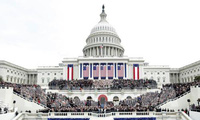 Bộ trưởng Tài chính Mỹ: Kinh tế sẽ tăng trưởng 3% vào cuối năm tới