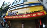 VAMC đặt mục tiêu xử lý 33 nghìn tỷ đồng nợ xấu trong năm nay